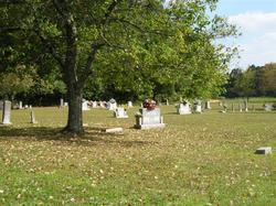 New Brick Church Cemetery