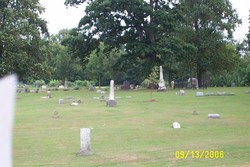 Old State Cemetery
