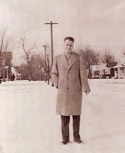 Delos Henry Miller, Jr