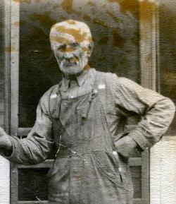 Johan Carl Heinrich Henry Tilgner