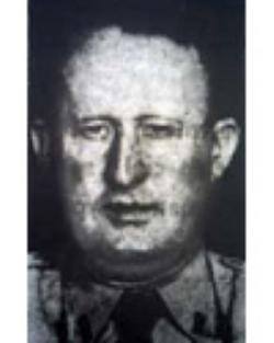 Lieut Samuel W Gibbs