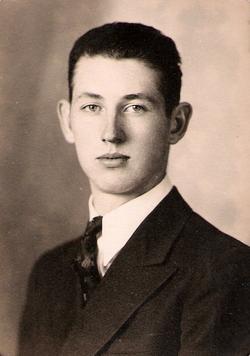 John Byron Martin