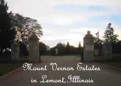 Mount Vernon Memorial Estates