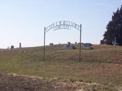 Elder S. M. Williams Cemetery