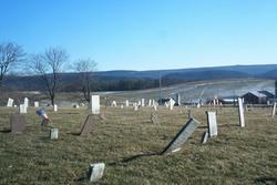 Heckman Cemetery