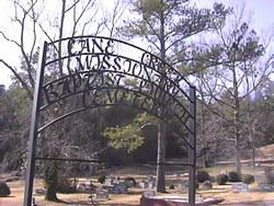 Cane Creek Missionary Baptist Cemetery
