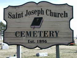 Saint Joseph Church Cemetery