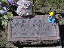 April Whiteside