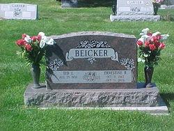 Ernestine Ruth <i>Ables</i> Beicker