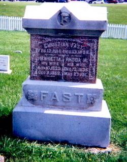 Christian Fast
