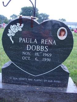 Paula Rena Dobbs