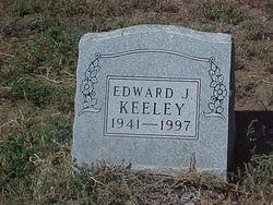 James Edward Keeley