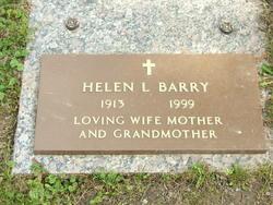 Helen L Barry