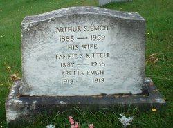 Fannie S Emch