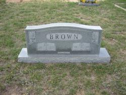 James Benjamin Brown