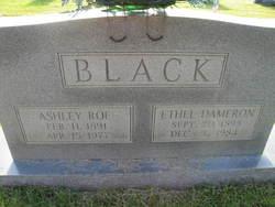 Ashley Roe Black