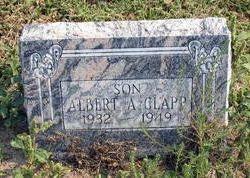 Albert Allen Clapp