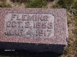 Fleming Bair