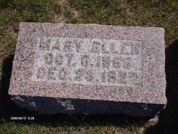 Mary Ellen Bair