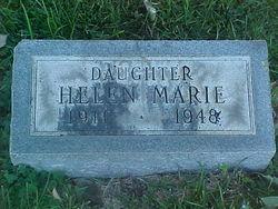 Helen Marie Ackelbein