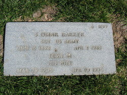 Squire Omar Barker