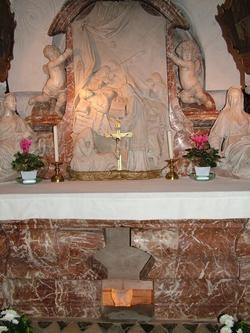 Saint Emma ( - 1045) - Find A Grave Memorial