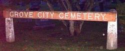 Grove City Cemetery