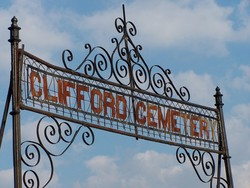 Clifford Cemetery