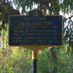 East Line Union Cemetery