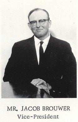 Jacob Brouwer