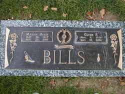 Maxine Alice <i>Taylor</i> Bills