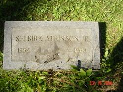 Selkirk Atkinson, Jr