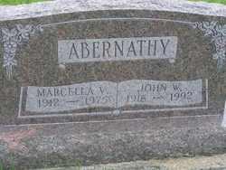 John W. Abernathy