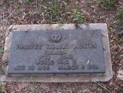 Harvey Robert Austin