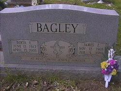 James E. Bagley