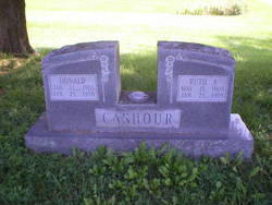 Ruth A Cashour