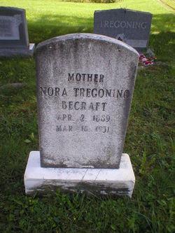 Nora Tregoning Becraft
