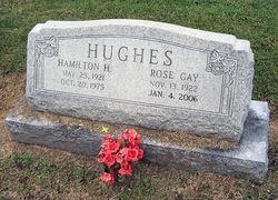 Rose Gay <i>Councill</i> Hughes