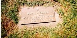 Otto Michael Finger, Sr