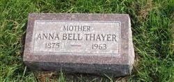 Anna Bell Thayer