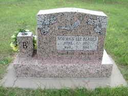 Norman Lee Blades