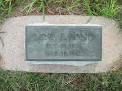 Lena L. Bond