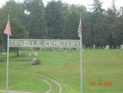 Irville Cemetery