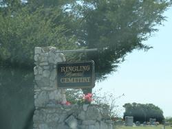 Ringling Memorial Cemetery