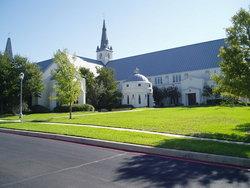 Alamo Heights United Methodist Church Columbarium