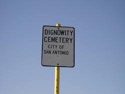 Dignowity Cemetery