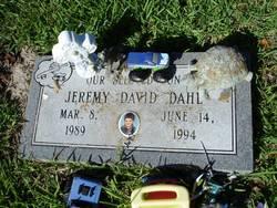 Jeremy David Dahl
