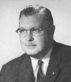 Albert Henry Bosch
