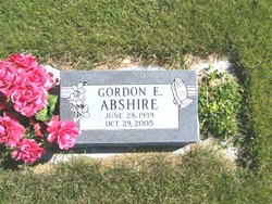 Gordon Elliott Abshire
