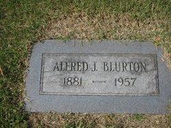 Alfred Joseph Blurton